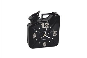 "WALL CLOCK ""JERRY CAN"""